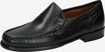 SIOUX Mocassins 'Carol' in de kleur Zwart, Productweergave