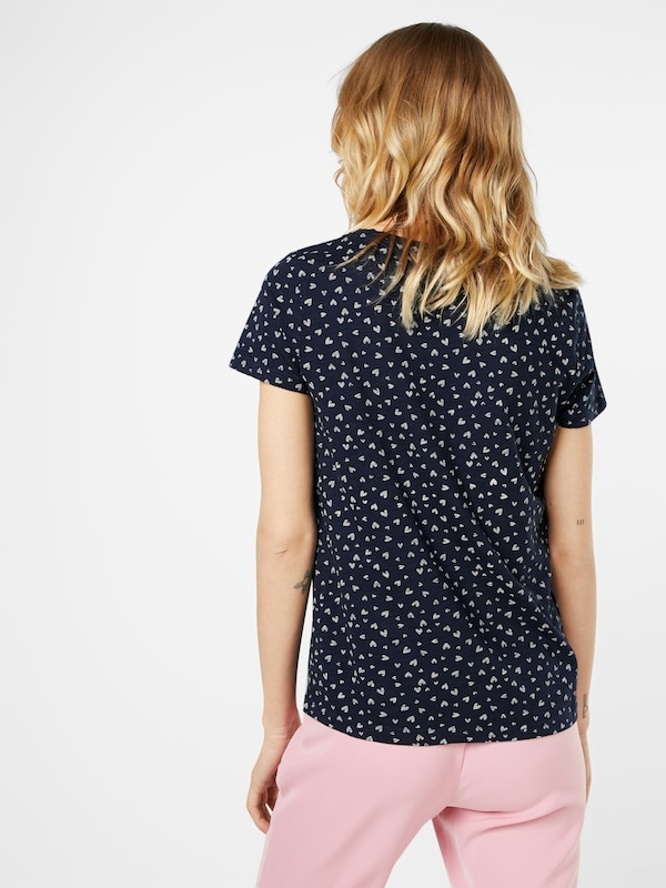 TOM TAILOR Shirt mit Print