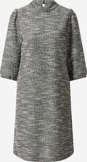 Soyaconcept Kleid 'LOVA' in grau / schwarz, Produktansicht