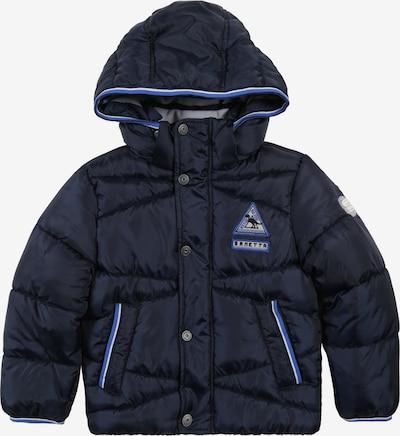 Sanetta Kidswear Jacke in navy, Produktansicht