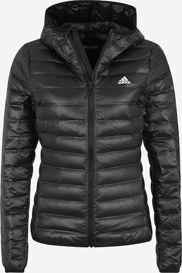 ADIDAS PERFORMANCE Outdoor jacket 'Varilite' in black, Item view