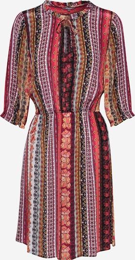 PRINCESS GOES HOLLYWOOD Obleka 'mila' | mešane barve / rdeča barva, Prikaz izdelka