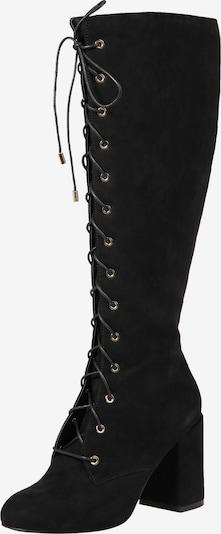 Auliniai batai su kulniuku 'Femke' iš ABOUT YOU , spalva - juoda, Prekių apžvalga