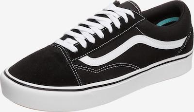 VANS Sneakers laag 'ComfyCush Old Skool' in de kleur Zwart / Wit, Productweergave