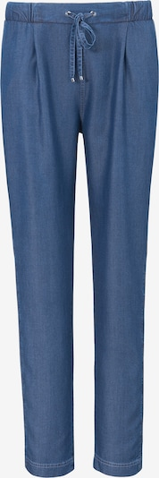 Basler Joggpants in blue denim, Produktansicht