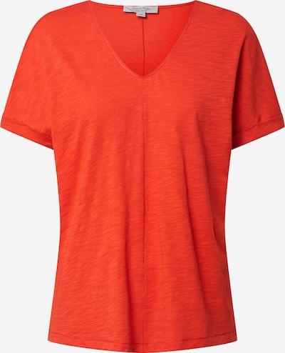 Ci comma casual identity Majica u ciglasto crvena, Pregled proizvoda