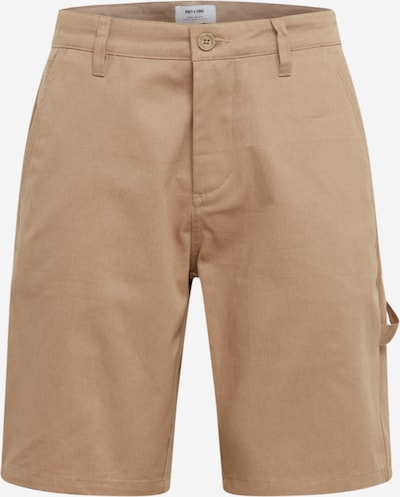Only & Sons Kargo hlače | bež barva, Prikaz izdelka