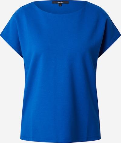 Someday Shirt 'Upendo' in de kleur Royal blue/koningsblauw, Productweergave