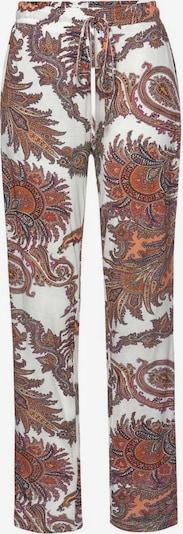 LASCANA Broek in de kleur Gemengde kleuren, Productweergave