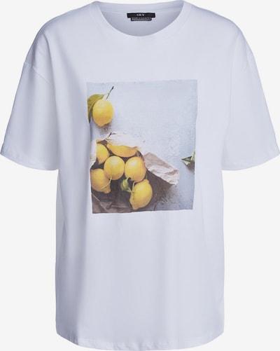 Marškinėliai iš SET , spalva - balta, Prekių apžvalga