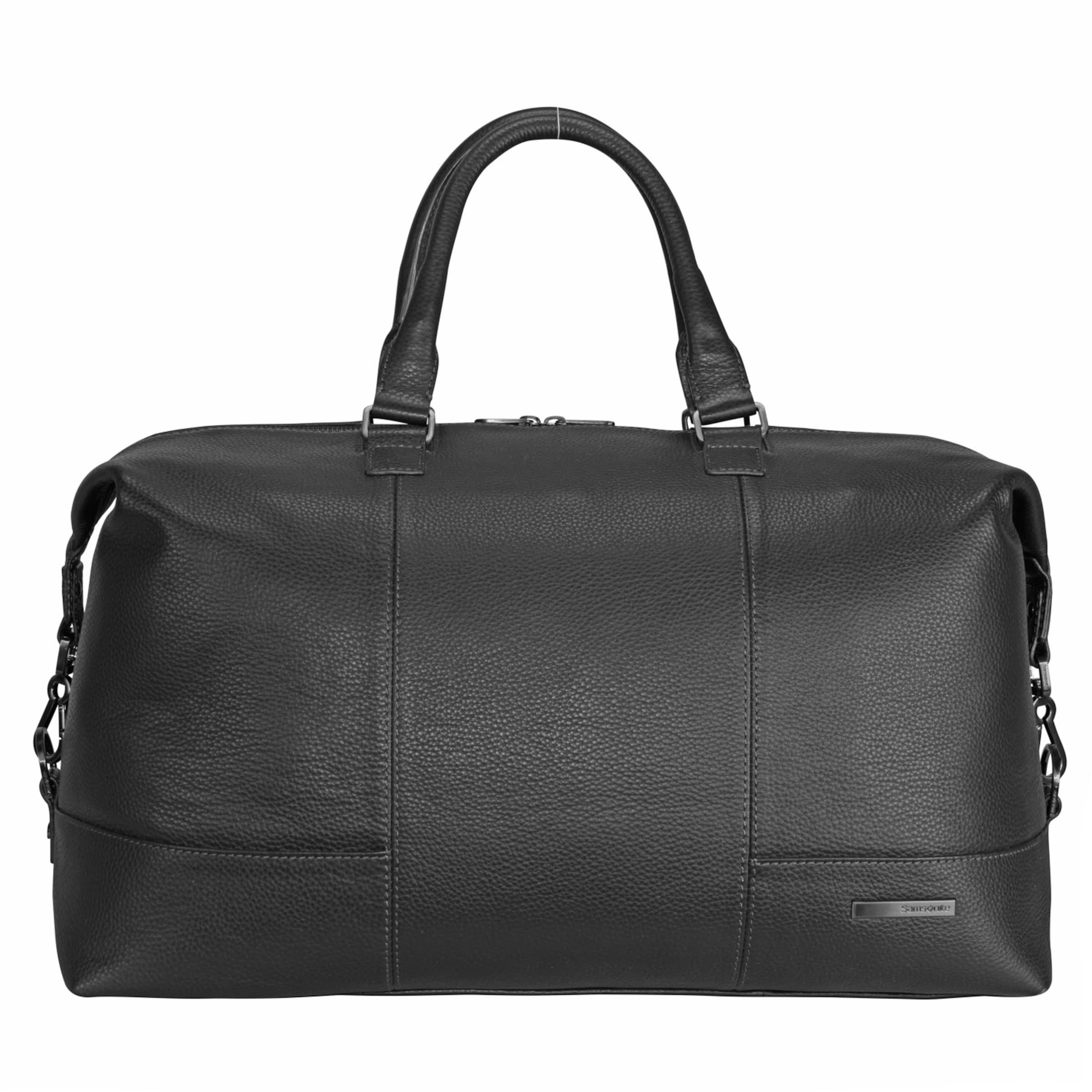 SAMSONITE Equinox Weekender Reisetasche Leder 52 cm Günstig Kaufen Verkauf Bester Großhandel Günstig Online Niedrigster Preis Verkauf Online Aaa Qualität NOErJn