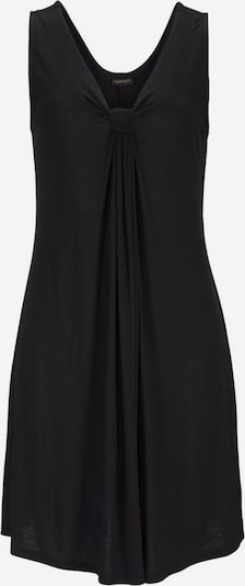 LASCANA Strandjurk in de kleur Zwart, Productweergave