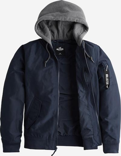 HOLLISTER Přechodná bunda - námořnická modř, Produkt