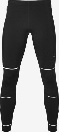 ASICS Leggings 'Lite Show' in schwarz, Produktansicht