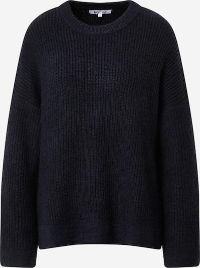 ABOUT YOU Pullover 'Suzi' in dunkelblau, Produktansicht