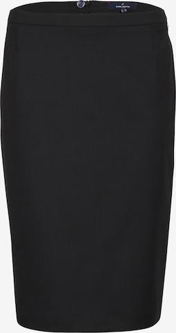 DANIEL HECHTER Skirt 'Camille' in Black