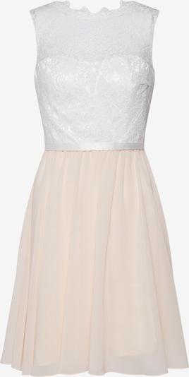 Laona Kleid in rosa / weiß, Produktansicht