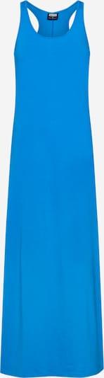 Urban Classics Jurk in de kleur Royal blue/koningsblauw, Productweergave
