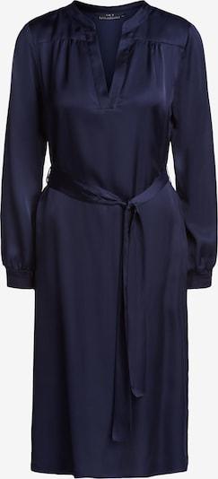 SET Blusenkleid in blau, Produktansicht