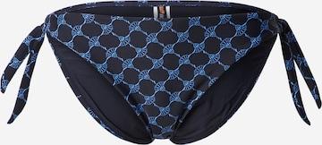 JOOP! Bodywear Dół bikini 'PONZA Hose' w kolorze niebieski