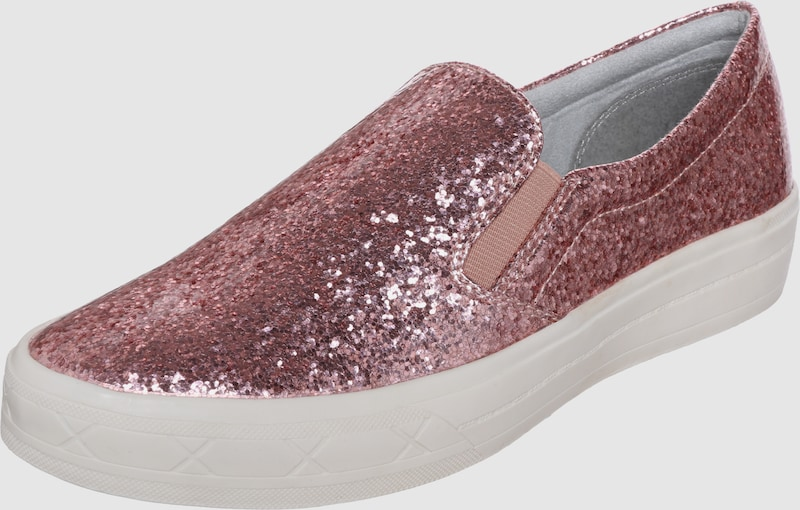 Tamaris Slipper With Glitter