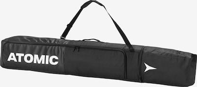 ATOMIC Skisack in schwarz, Produktansicht
