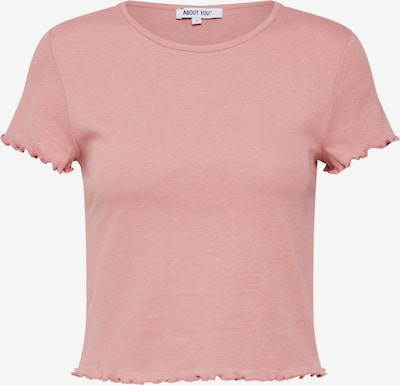 ABOUT YOU Shirt 'Anja' in rosa, Produktansicht