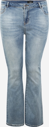 Vero Moda Curve Jeans 'SHEILA' in de kleur Blauw denim, Productweergave