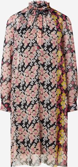 Marc Cain Kleid in pink / schwarz, Produktansicht
