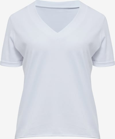 TALENCE Shirt in weiß, Produktansicht