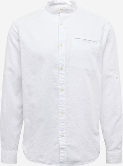 ESPRIT Hemd 'MLA-040EE2F304' in weiß, Produktansicht
