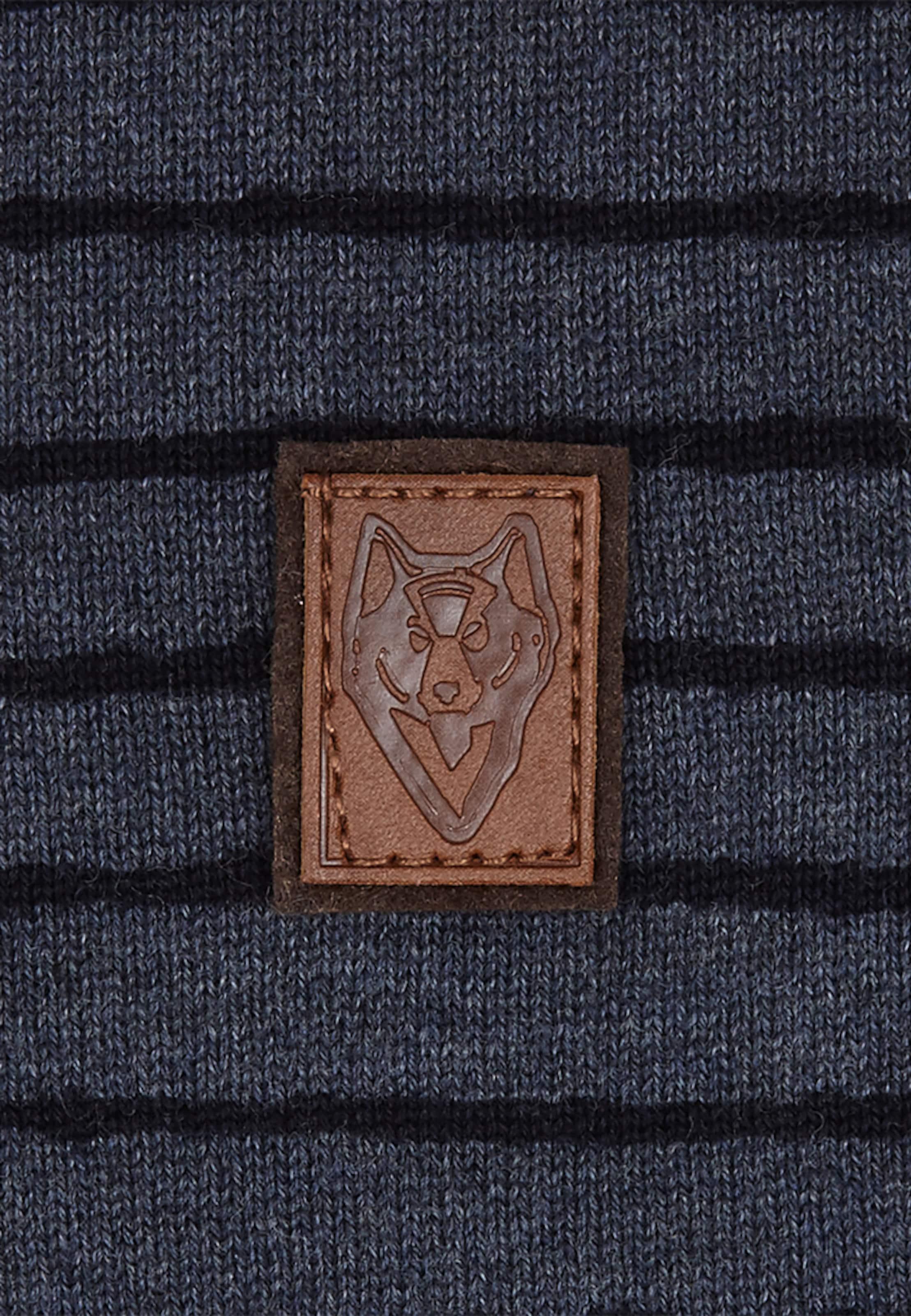 Freies Verschiffen Geniue Händler naketano Male Knit '31er II' Auslassstellen Günstig Online Besuchen Neue Niedriger Preis Zu Verkaufen tYREm
