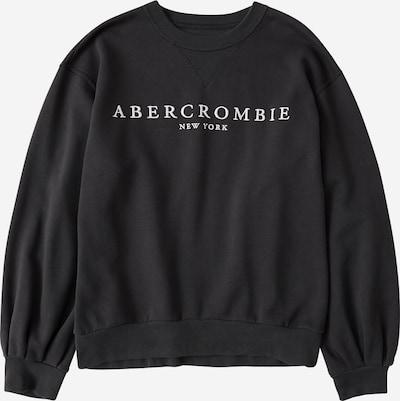 Megztinis be užsegimo 'Crew' iš Abercrombie & Fitch , spalva - juoda, Prekių apžvalga