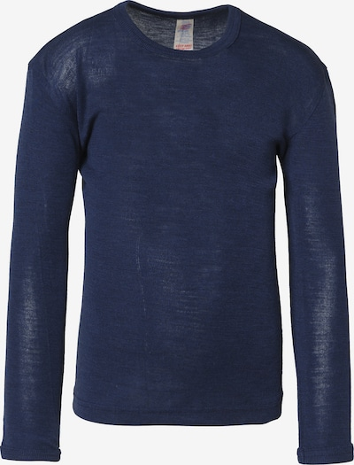 ENGEL Shirt in dunkelblau, Produktansicht