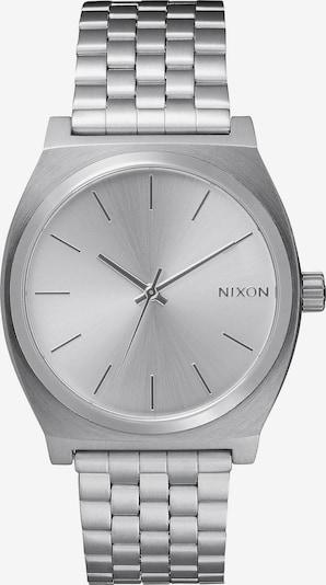 Nixon Armbanduhr 'Time Teller' in silber, Produktansicht