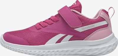 REEBOK Sportschoen in de kleur Pink / Lichtroze / Wit, Productweergave