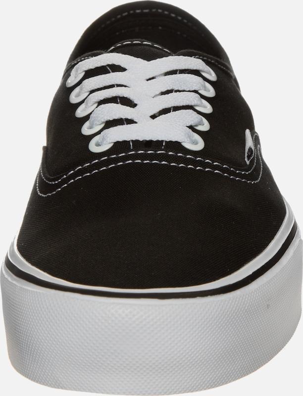 VANS |   Authentic Lite Canvas  | Sneaker 3033e0