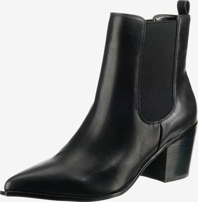 BUFFALO Stiefelette 'FRANCES' in schwarz, Produktansicht