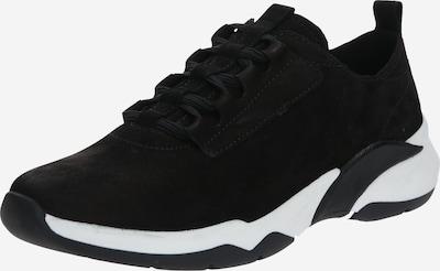 CAMEL ACTIVE Sneakers laag 'Starlight' in de kleur Zwart, Productweergave