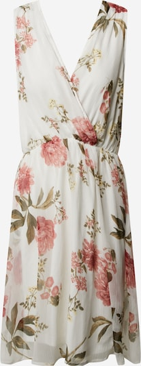VERO MODA Summer dress 'LUCCA' in green / pink / white, Item view