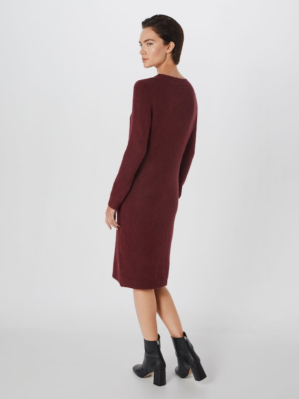 En Evelyn' Robe Bordeaux Object 'nomi nw8m0N