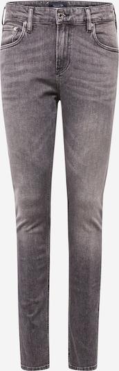 SCOTCH & SODA Jeans 'Skim ' in grey denim, Produktansicht