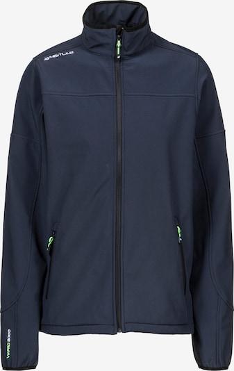 Whistler Jacke 'Dublin' in navy / hellgrün / weiß, Produktansicht