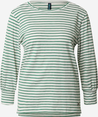 Tranquillo Shirt 'VALERIA' in grün, Produktansicht