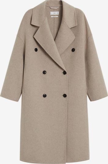 MANGO Prijelazni kaput 'Carol' u svijetlosiva, Pregled proizvoda