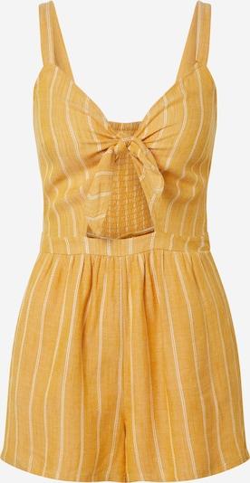 EDITED Overall 'Zariah' in gelb, Produktansicht