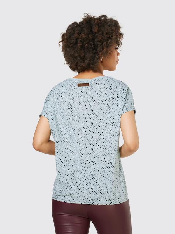 naketano Shirt 'Detroit House'