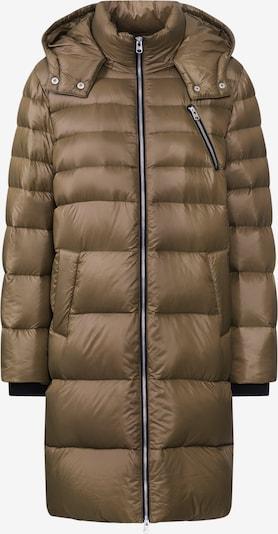 Palton de iarnă Y.A.S pe kaki, Vizualizare produs