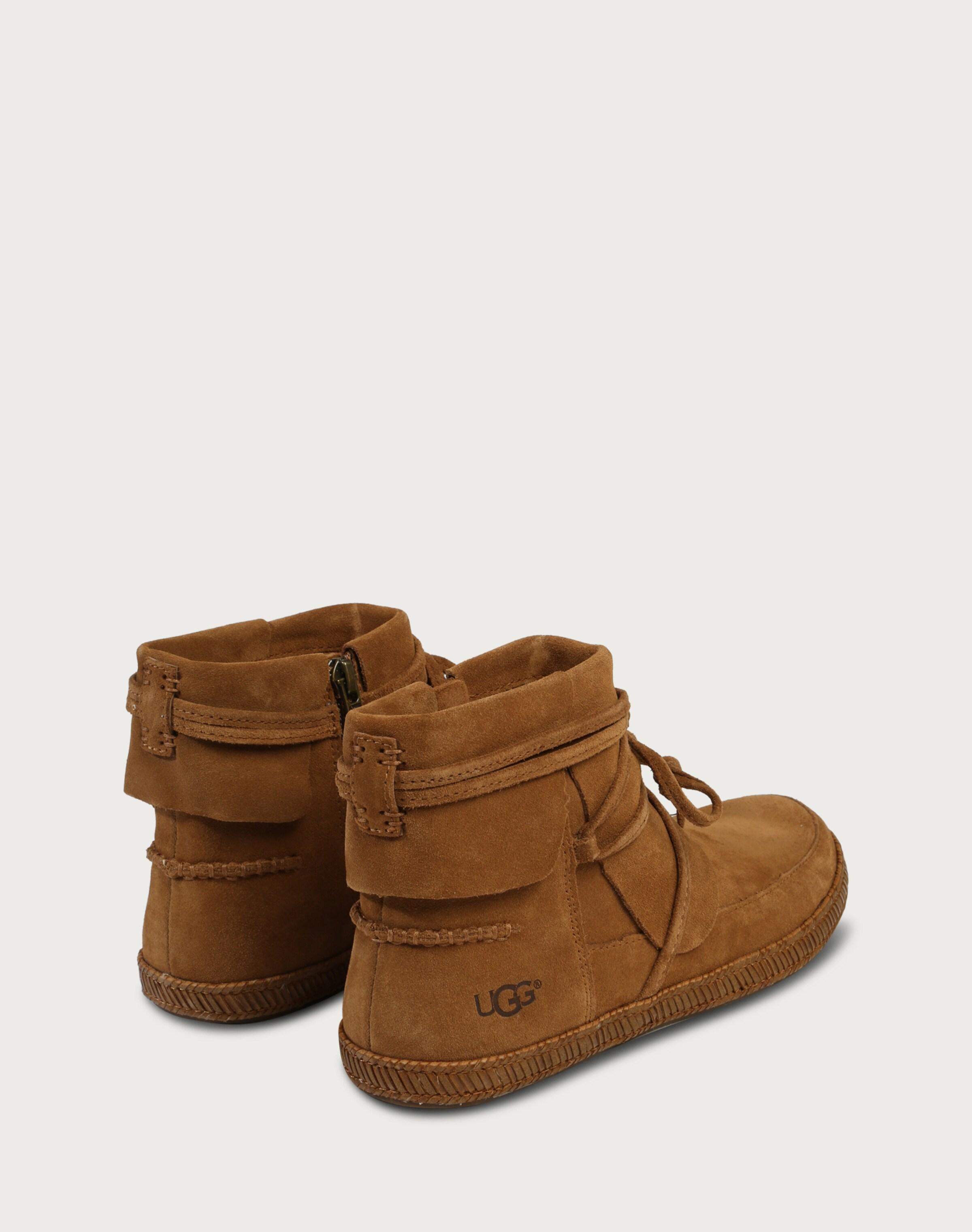 Verkauf Outlet Online Bestellen UGG Stiefel 'Reid' Verkauf Neuer Stile Freies Verschiffen Der Niedrige Preis Versandgebühr CLMjTw1A98