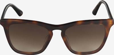 McQ Alexander McQueen Sluneční brýle 'MQ0168S-001 51' - hnědá, Produkt